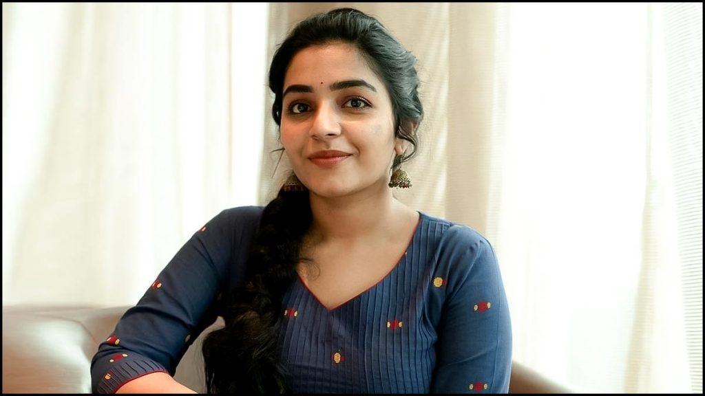 Rajisha Vijayan songs